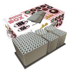 SHOW BOX I (188 SHOTS) 120 SEC