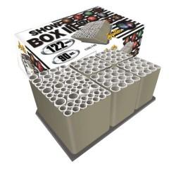 SHOW BOX III