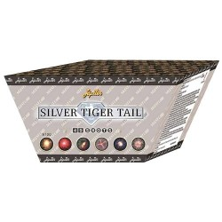 SILVER TIGER TAIL
