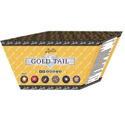 GOLD TAIL