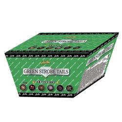 GREEN STROBE TAILS