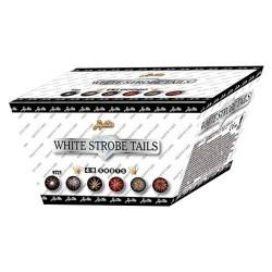 WHITE STROBE TAILS