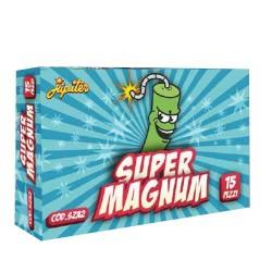 SUPER MAGNUM SUPERZEUS ALBA