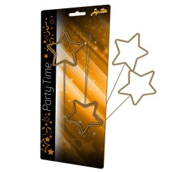 SPARKLERS 4 STARS