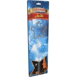 SPARKLERS STAR GOLD